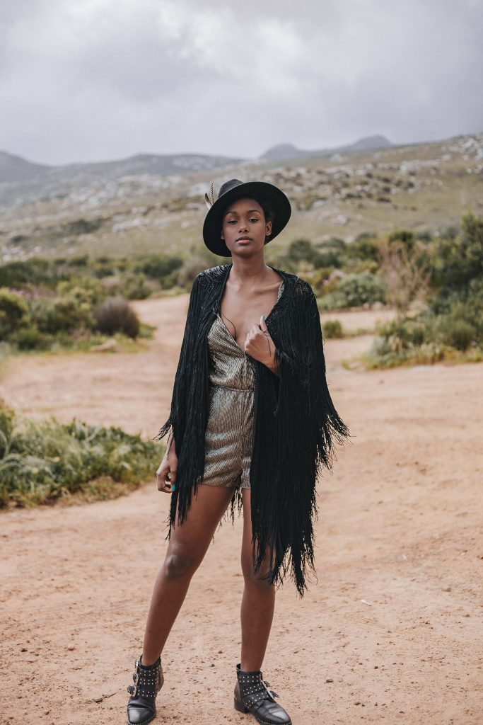 Bohemian Fashion Photography Cape Town